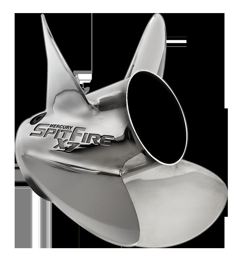 SpitfireX7_Studio