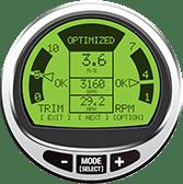 merc monitor