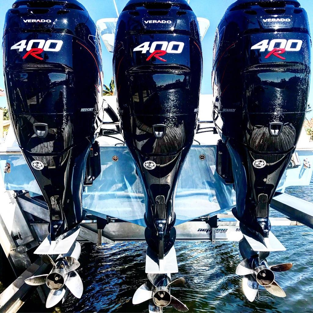 Preferred Marine | Specializing Mercury Outboard Engine