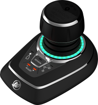 Joystick Front Right 3 4 Stdby