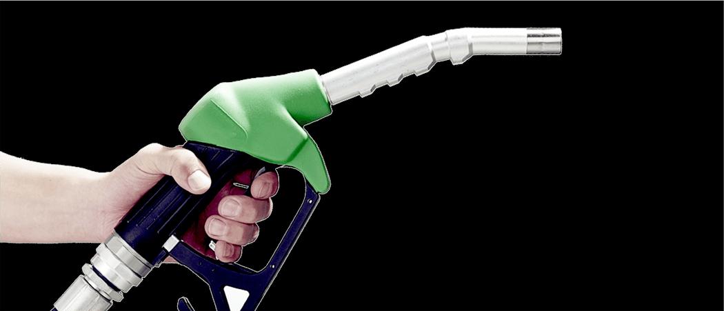 pump gas mobile
